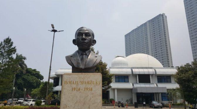 Dukung #50TahunTIM, Transjakarta Bakal Sediakan Shuttle Bus Gratis