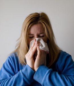 covid atau flu